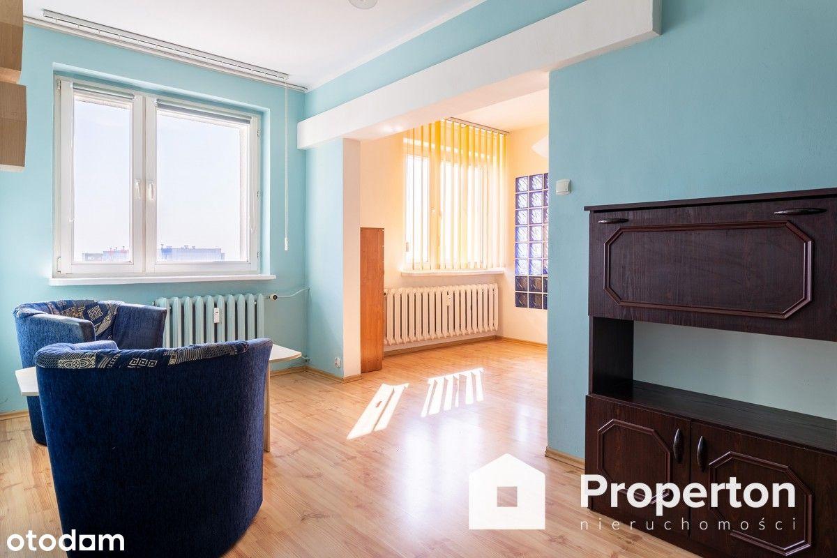 Mieszkanie 2 pokojowe z dobrym układem