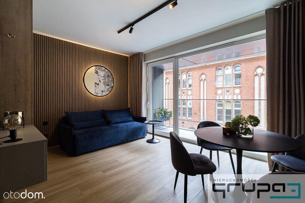 Komfortowe studio w centrum
