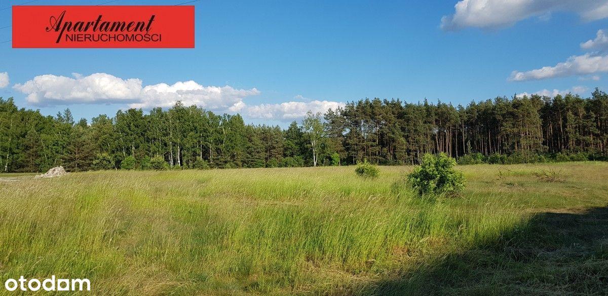 Działka 1346m2 - Myślęcinek/Osielsko