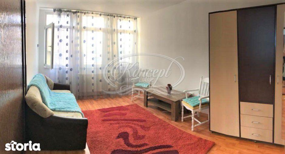 Apartament cu o camera in zona Calea Floresti