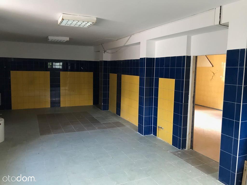 Lokal usługowy Biuro gastro mag 150m2 Oś Wygoda