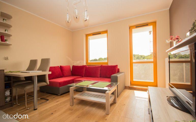 2-pokojowe komfortowe mieszkanie na Pomorzanach