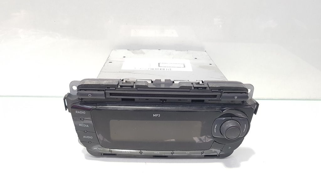 Radio cd cu mp3, Seat Ibiza 5 (6J5) cod (id:374284) - 1