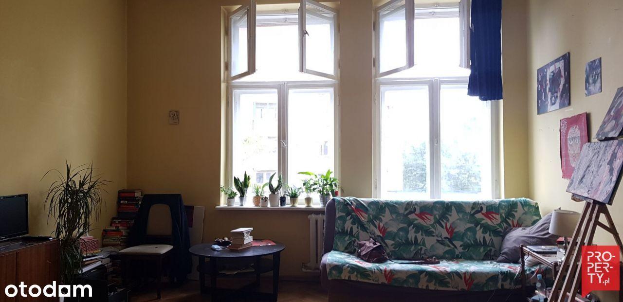 2 przestronne pokoje , Mazowiecka