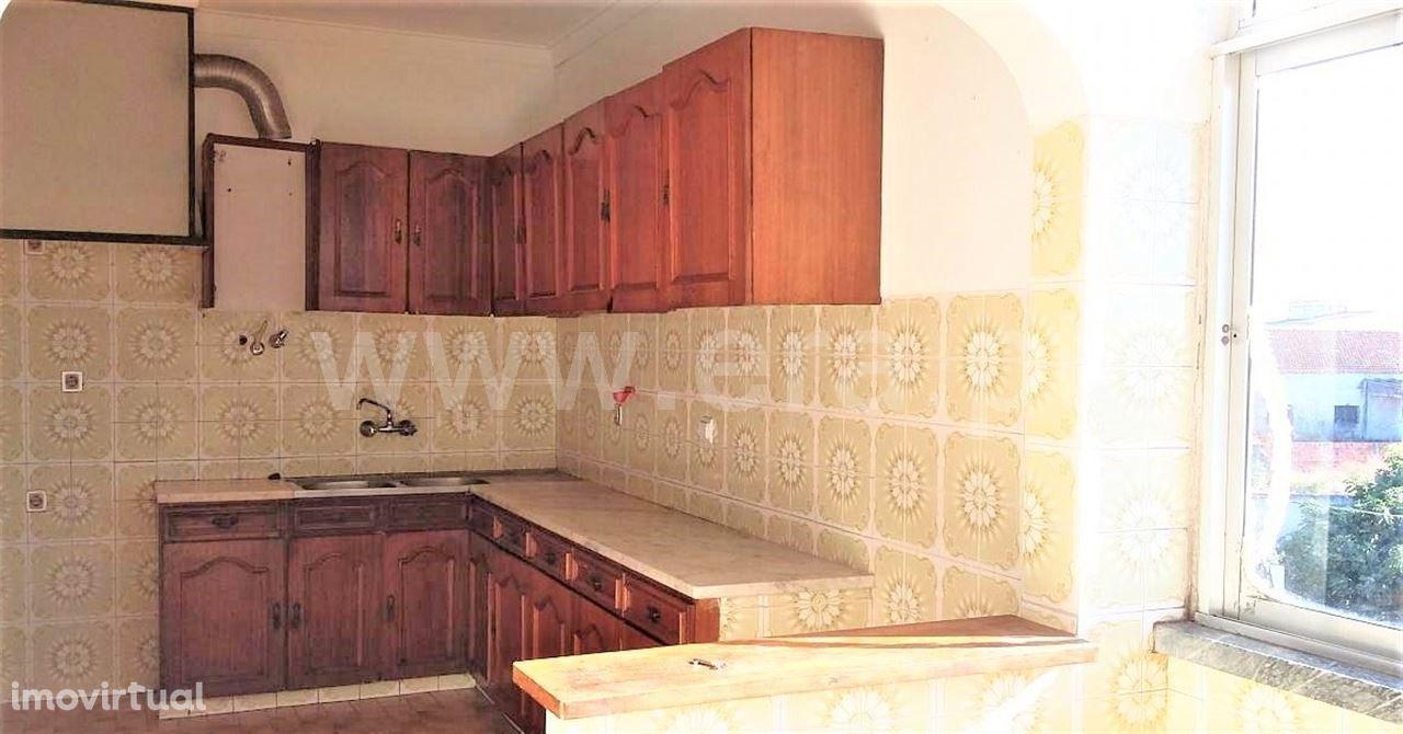 Apartamento 4 quartos, área 96.27m2, com 3 varandas, Ermidas do Sado