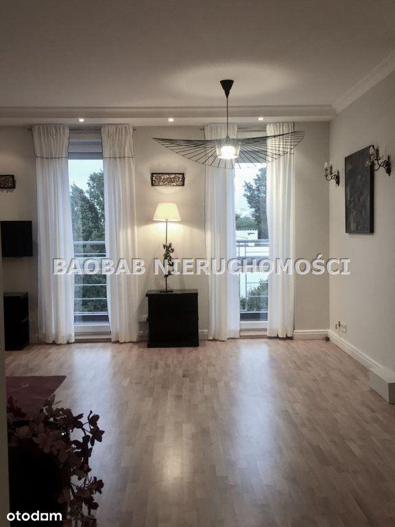 Mieszkanie, 110 m², Warszawa