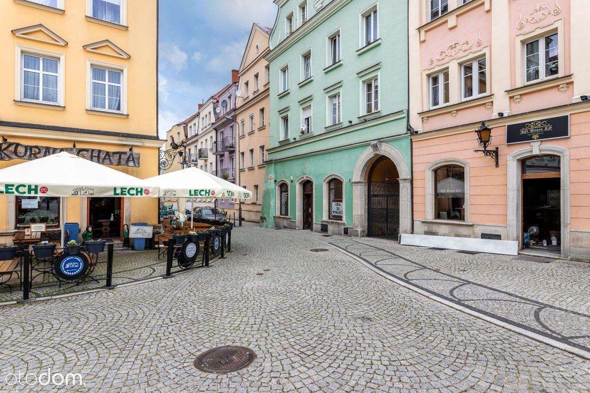Lokal użytkowy w samym sercu Bolesławca!
