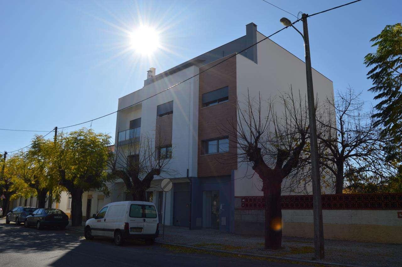 Apartamento para comprar, Torres Novas (Santa Maria, Salvador e Santiago), Torres Novas, Santarém - Foto 1