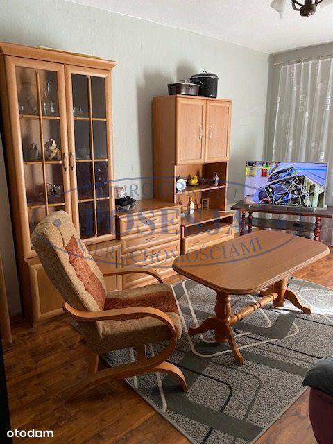 Mieszkanie, 48,15 m², Wodzisław Śląski