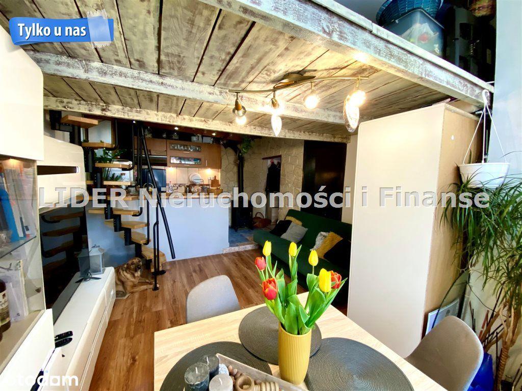 Mieszkanie, 34 m², Lębork