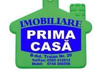Dezvoltatori: Imobiliare PrimaCasa - Bulevardul Traian, Traian, Baia Mare, Maramures (strada)