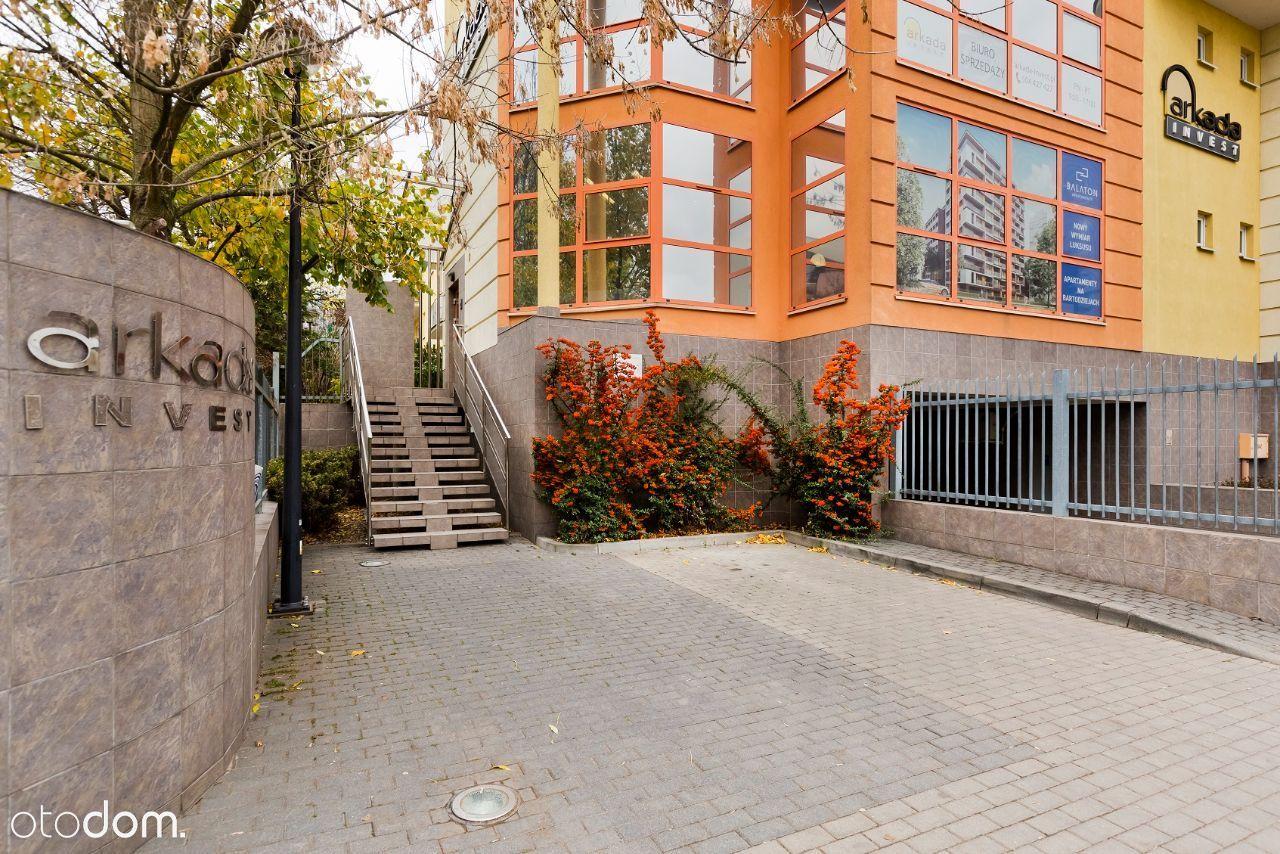 Wykończony Lokal 159 m2. Witryna, m. parkingowe