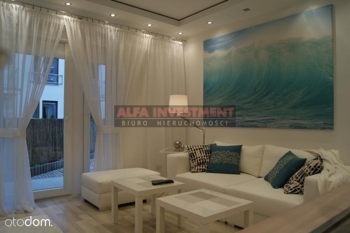 Apartament - osiedle Sztuk Pięknych
