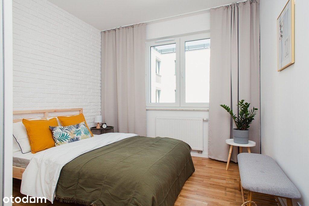4 pokoje, dużym ogródek i taras, Ostatnie, Lipska