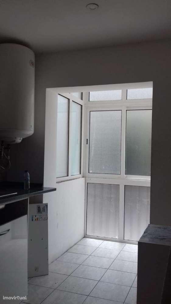 Apartamento para arrendar, Laranjeiro e Feijó, Setúbal - Foto 6