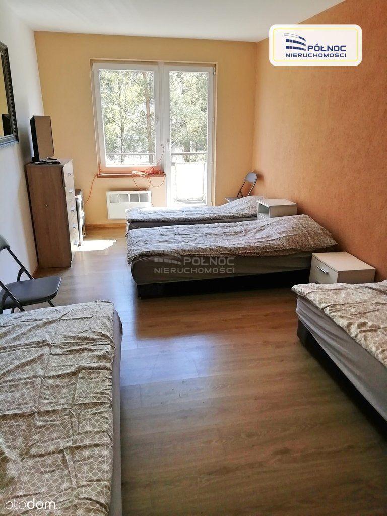 Mieszkanie, 64 m², Szczytnica