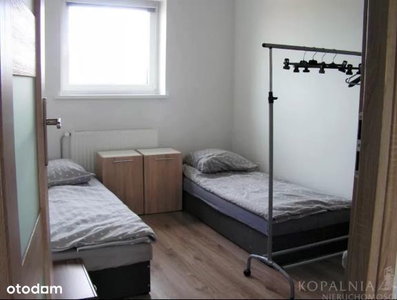 Idealne mieszkanie pod wynajem dla pracowników