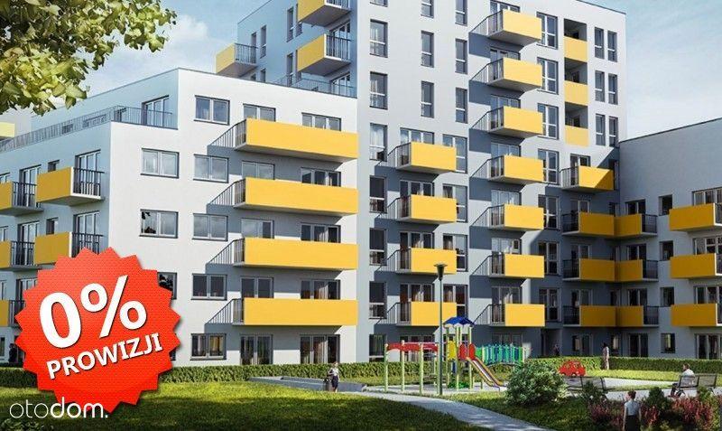 Gliwice, 3 pokoje + 2 balkony, 0% prowizji, teraz!