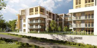 Apartamenty Poligonowa, M18
