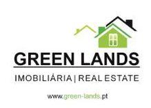 Promotores Imobiliários: Green Lands - Arganil, Coimbra