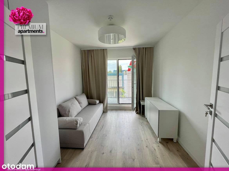 2 pokoje blisko plazy i komunikacji
