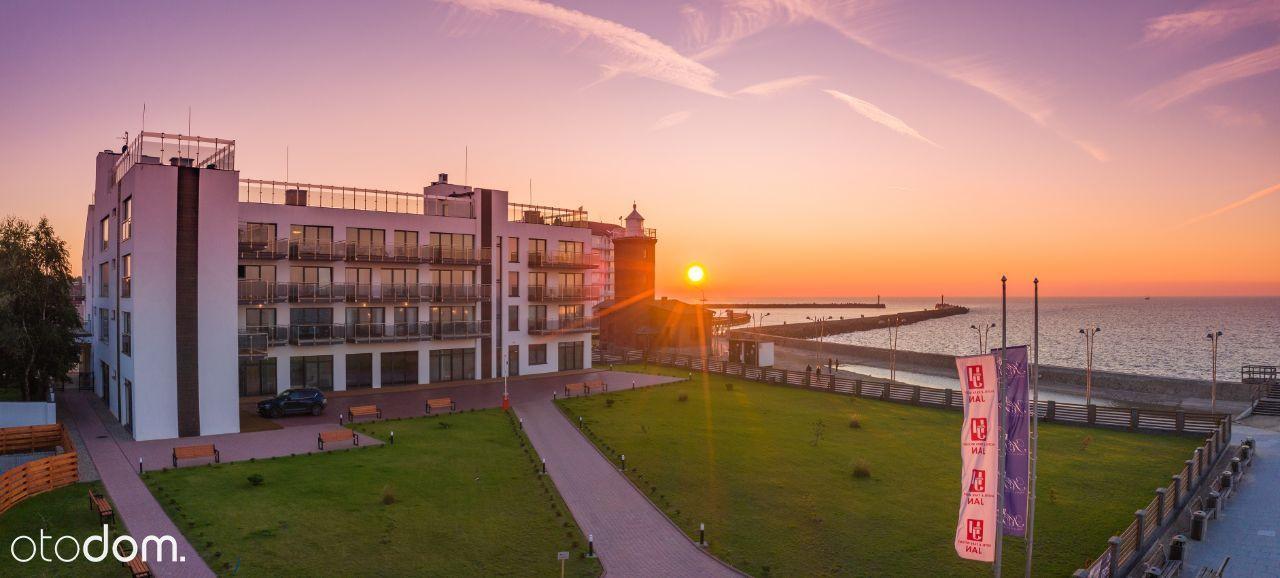 Apartamentowiec Kropla Bałtyku