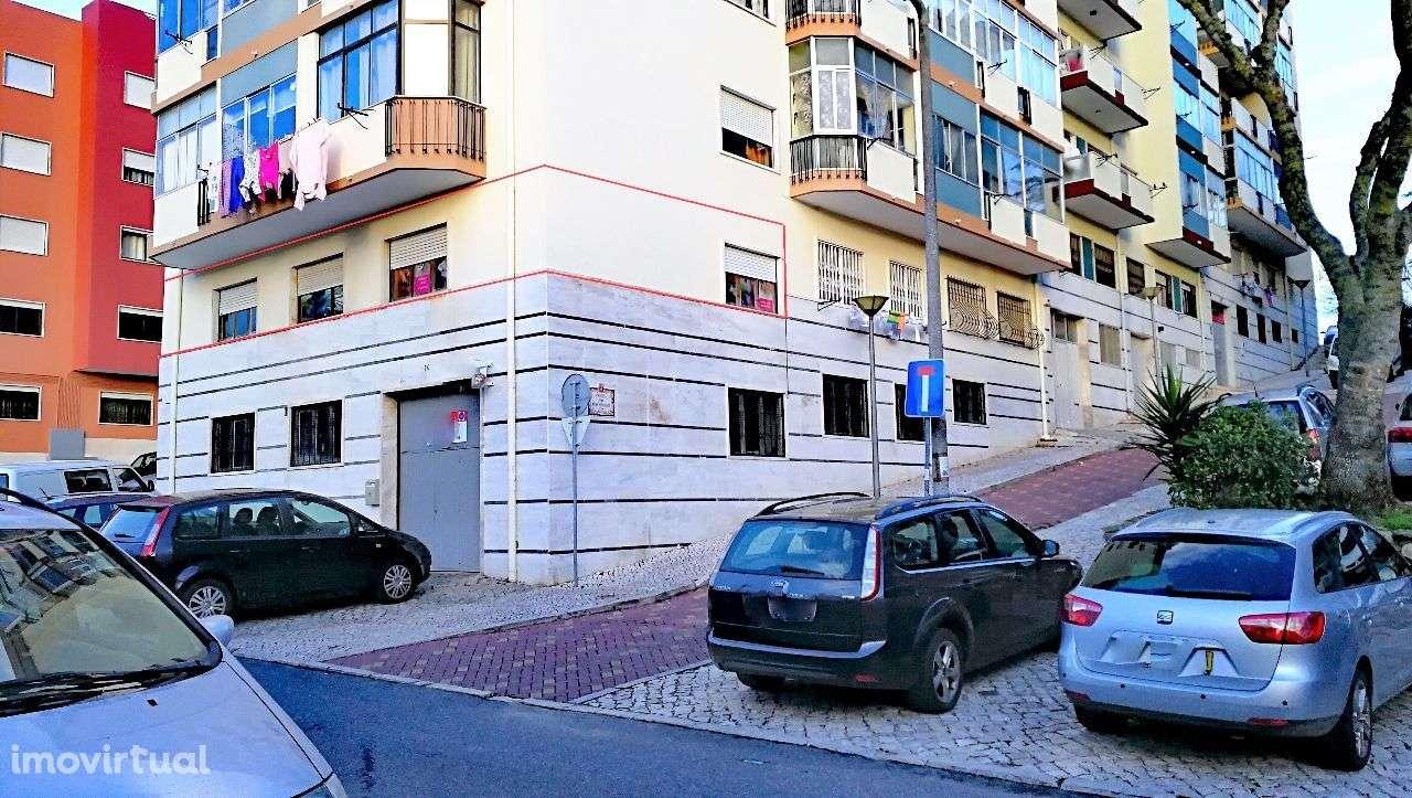Escritório para comprar, Massamá e Monte Abraão, Sintra, Lisboa - Foto 2