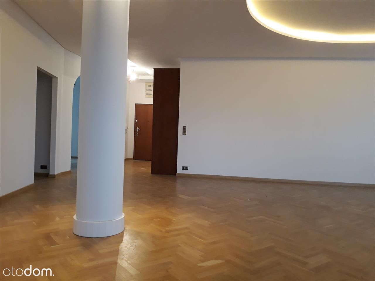 .Piękny apartament na Mokotowie - wspaniały WIDOK!