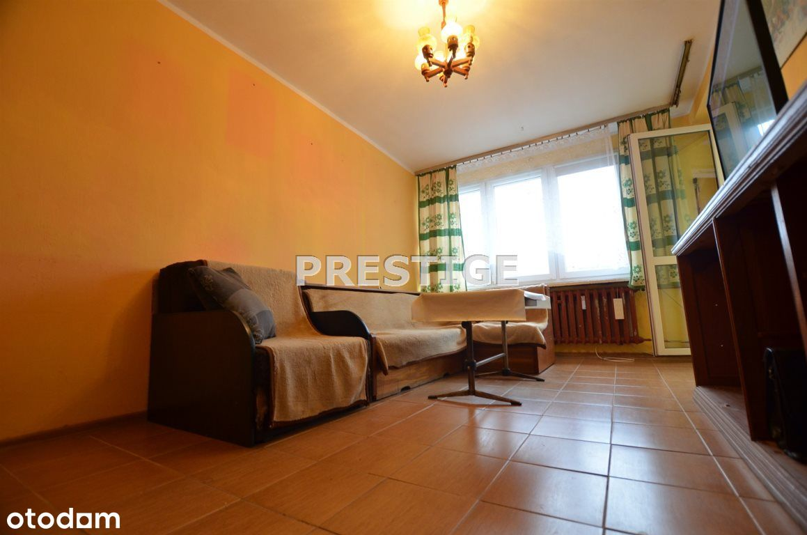 Mieszkanie, 52,30 m², Polkowice