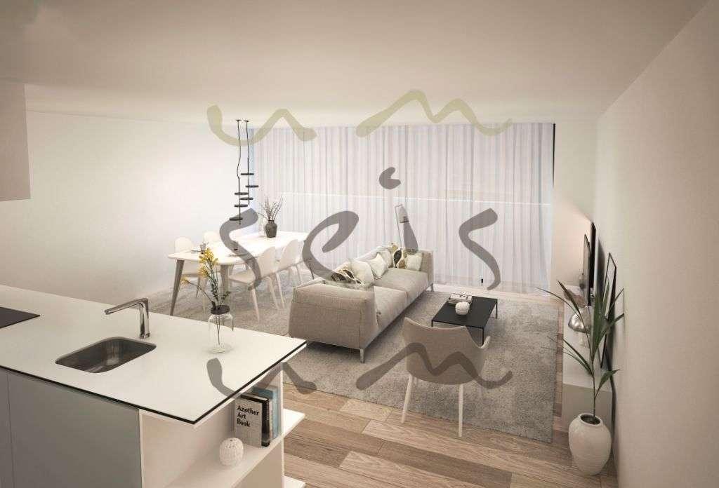 Apartamento para comprar, Merelim (São Pedro) e Frossos, Braga - Foto 1