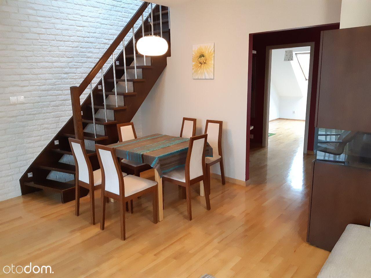 3 pokojowe komfortowe mieszkanie na Różance