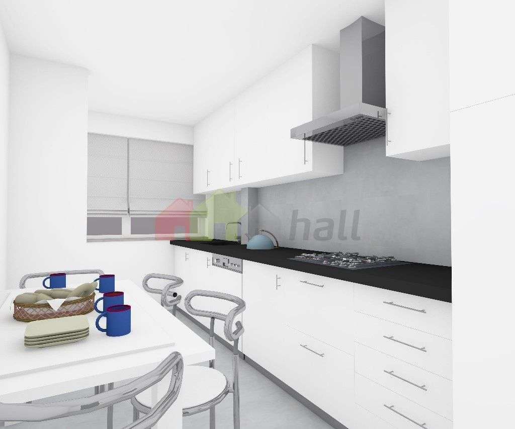 Apartamento para comprar, Póvoa de Santo Adrião e Olival Basto, Odivelas, Lisboa - Foto 1