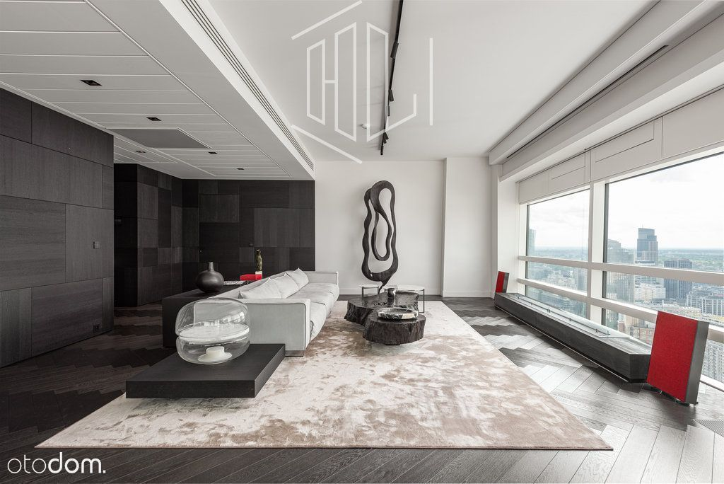 Luksusowy Apartament - Złota 44