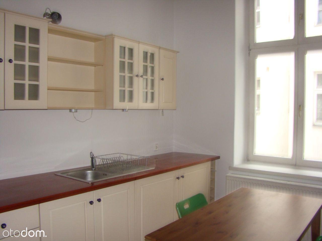 Piękne, duże mieszkanie w Krakowie