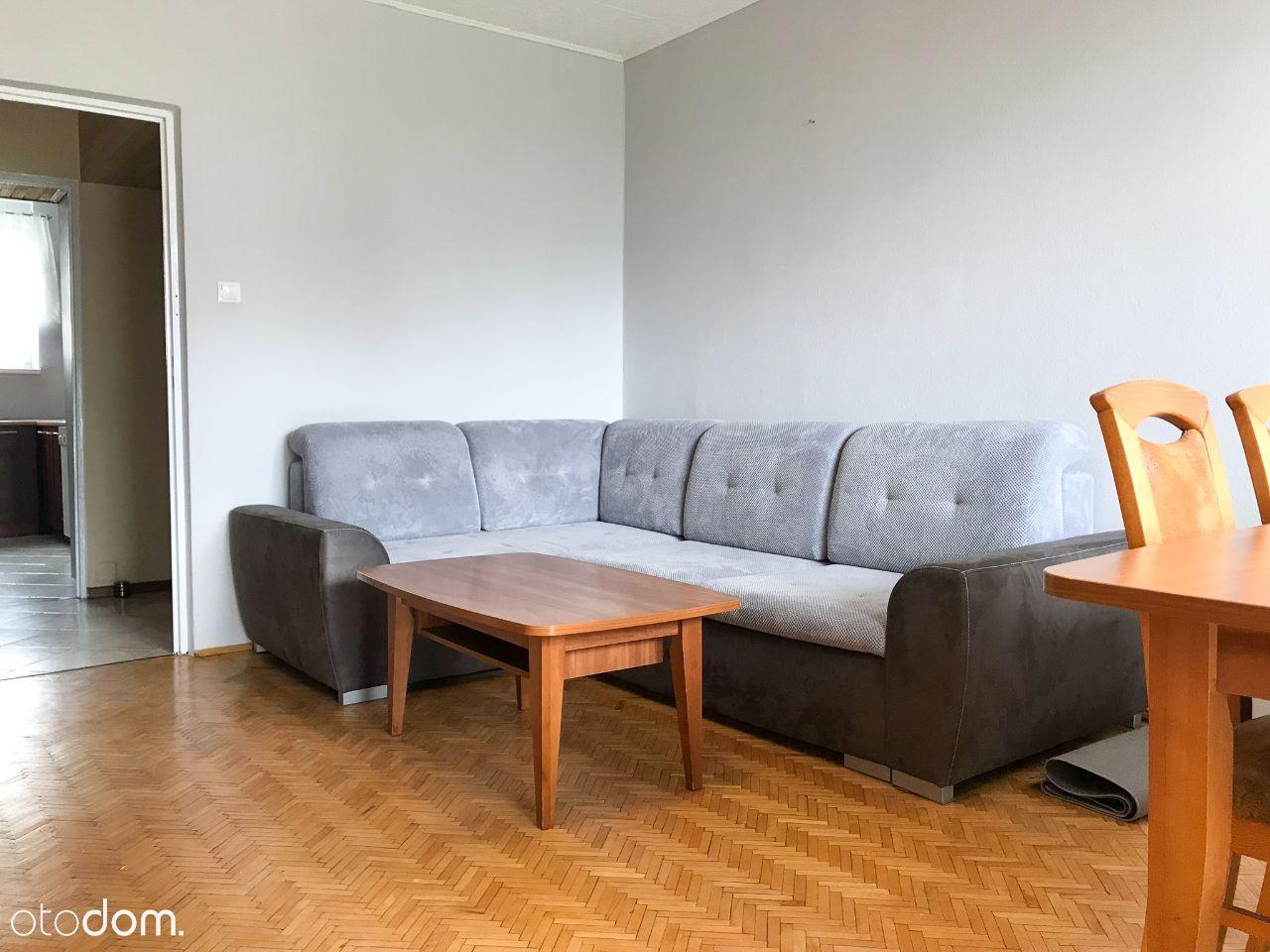 Orła Białego | 3 niezależne pokoje | 65 m2