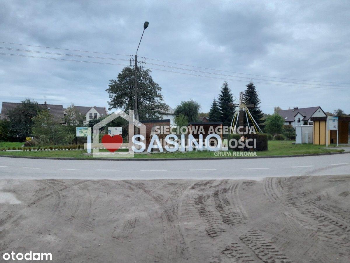 Dom w Sasinie