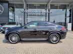 Mercedes-Benz GLE Coupe AMG - 1