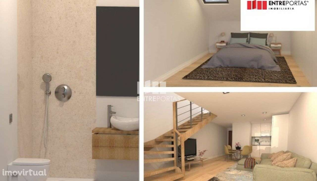 15df18088 Venda de apartamento T3 duplex, na zona histórica do Porto. | Imovirtual