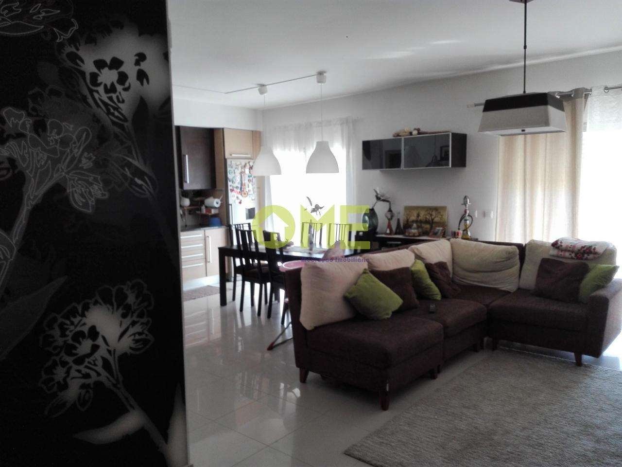 Apartamento para comprar, Nossa Senhora da Piedade, Ourém, Santarém - Foto 1