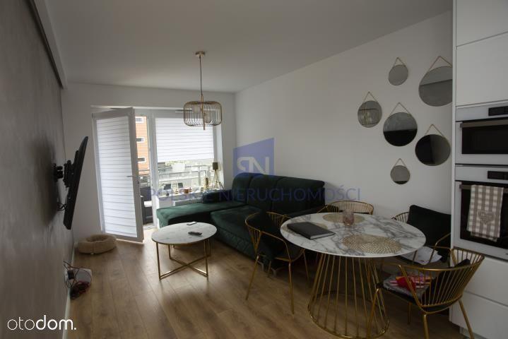 Luksusowe Poświętne 3 pokoje z 2 balkony