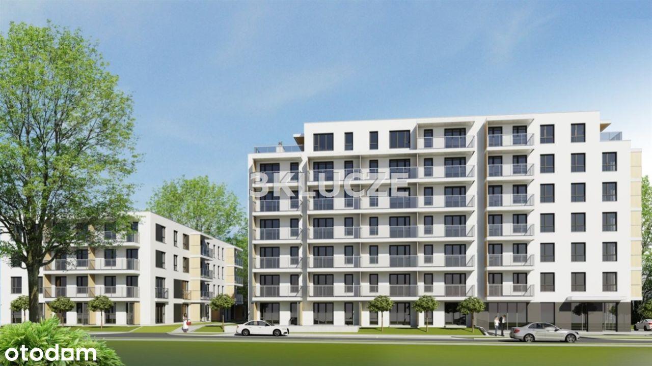 Mieszkanie, 31,93 m², Lublin