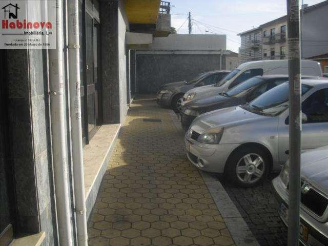 Loja para arrendar, Mafamude e Vilar do Paraíso, Porto - Foto 8