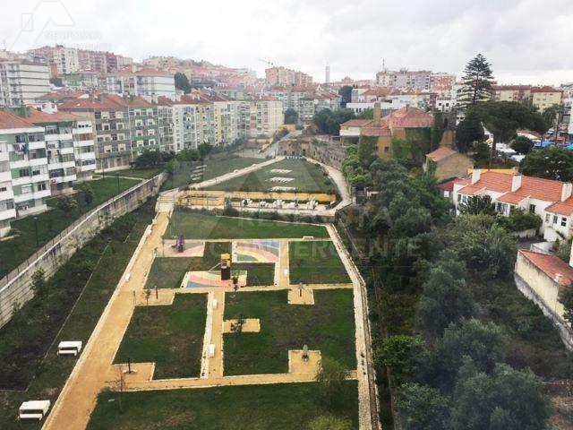 Prédio para comprar, Agualva e Mira-Sintra, Lisboa - Foto 12