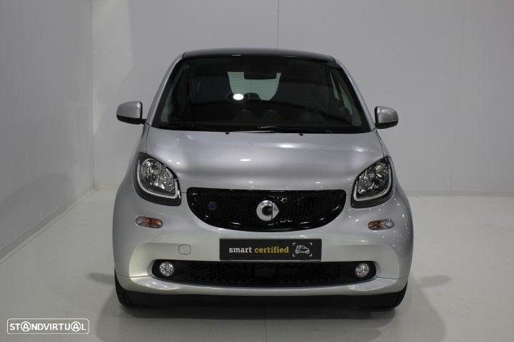 Smart ForTwo Electric Drive Perfect - 1