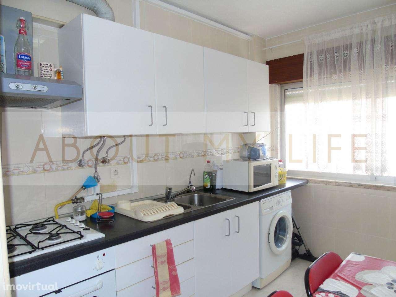 Apartamento para comprar, Carregado e Cadafais, Lisboa - Foto 3