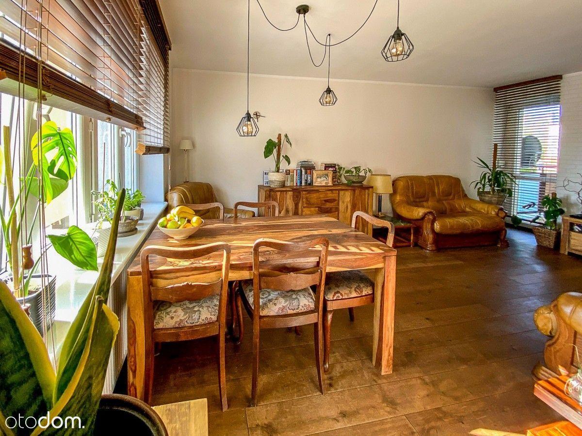Mieszkanie - Toruń Koniuchy