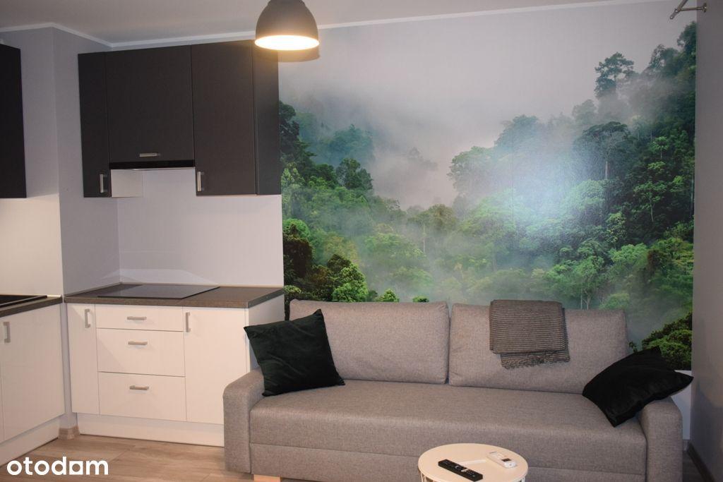 Nowe mieszkanie do wynajęcia, 27 m2 ( wynajęte )