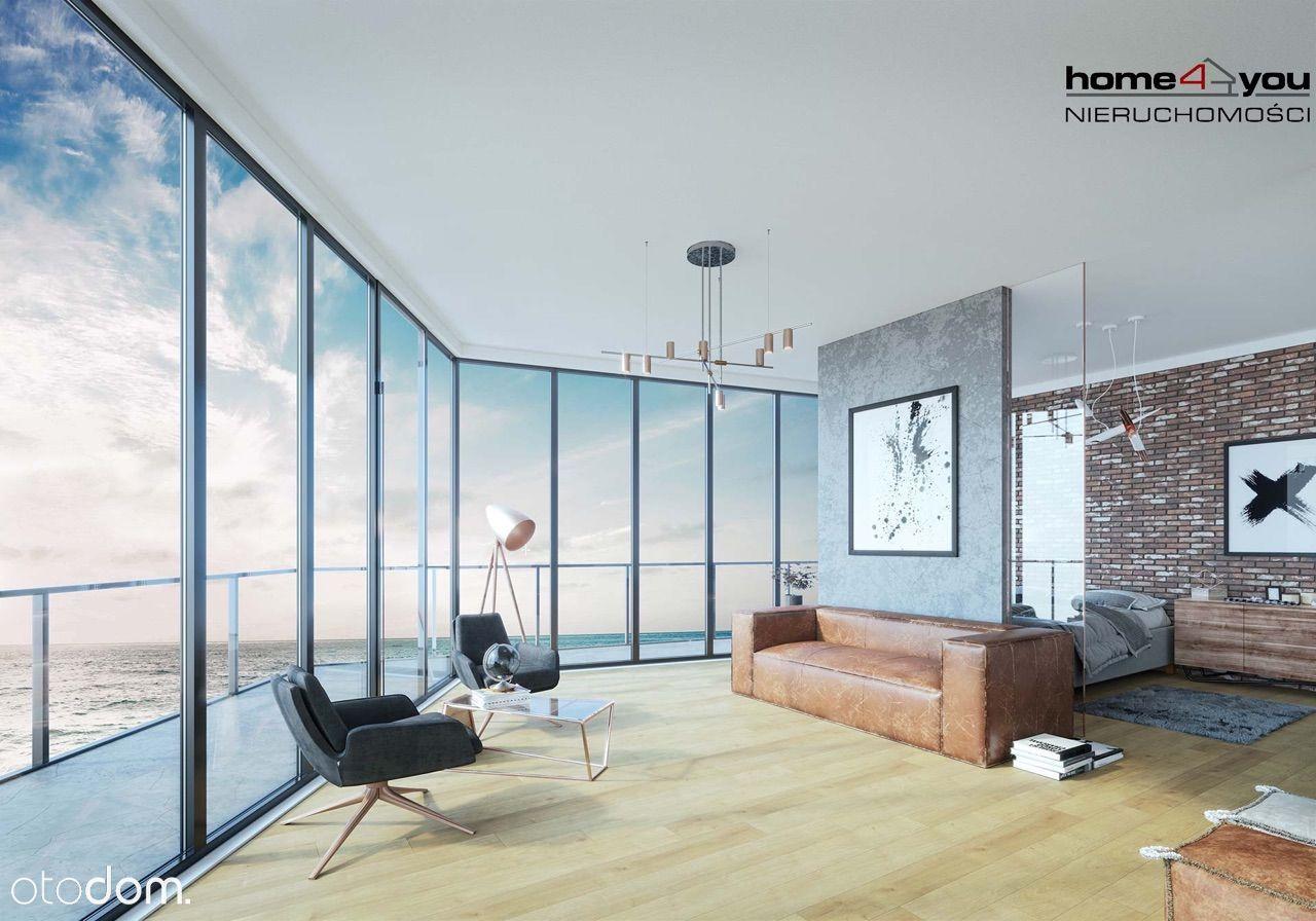 *Międzyzdroje* Wave Apartament 2 pok.37.8 m2