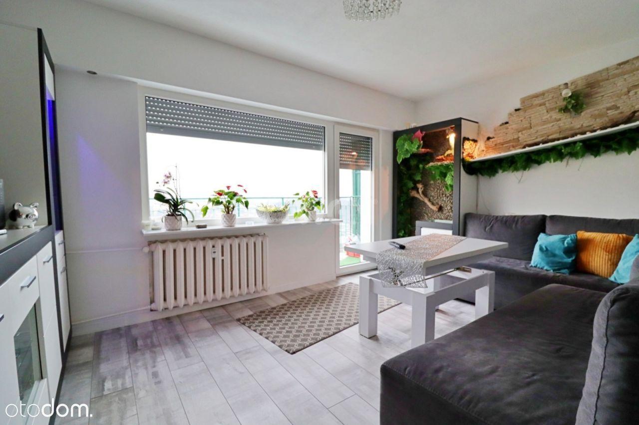 Mieszkanie, 48,90 m², Gorzów Wielkopolski