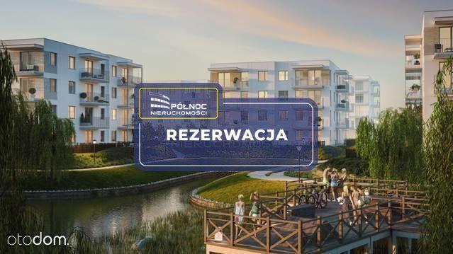 3 Pokoje Gdańsk - nowe - zaraz odbiór kluczy
